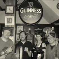 Malahide: folk music, folkgroep