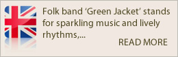 Green Jacket site in English